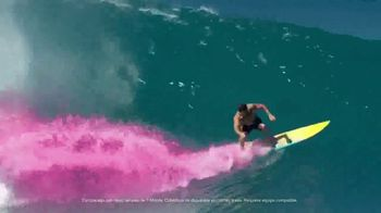 T-Mobile TV Spot, 'Nuestra señal de 600 MHz' canción de George Michael [Spanish]