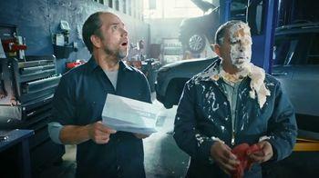 Pie Insurance TV Spot, 'Wake-Up Call'