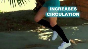 Skineez Skincareware TV Spot, 'Soothes Legs' - Thumbnail 2