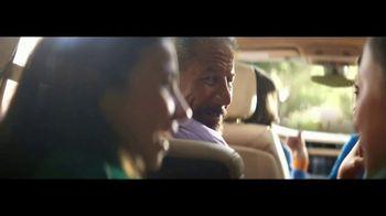Cadillac TV Spot, 'Nuevas generaciones' [Spanish] [T1]