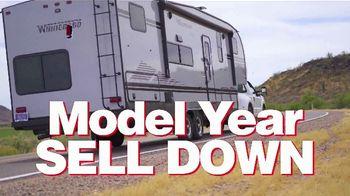 La Mesa Model Year Sell Down RV TV Spot, '2019 Fleetwood Irok: $57,000' - Thumbnail 1
