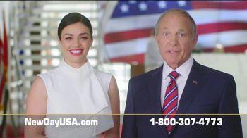 NewDay USA VA Streamline Refi Loan TV Spot, 'One Call' - 17 commercial airings