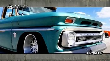 No Limit Engineering TV Spot, 'Car and Truck Enthusiasts' - Thumbnail 1