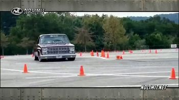 No Limit Engineering TV Spot, 'Car and Truck Enthusiasts' - Thumbnail 3