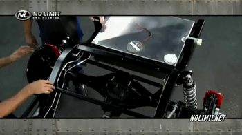 No Limit Engineering TV Spot, 'Car and Truck Enthusiasts' - Thumbnail 4