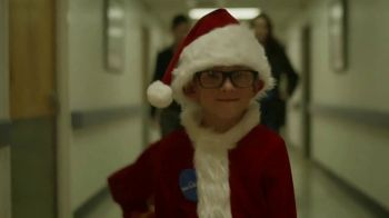 Subaru Share the Love Event TV Spot, 'Little Santa' [T1] - 447 commercial airings
