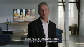 Health IQ TV Spot, 'Life Insurance for the Health Conscious'