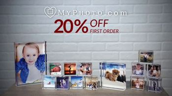 MyPhoto TV Spot, 'Lost' - Thumbnail 9