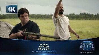 DIRECTV Cinema TV Spot, 'Peanut Butter Falcon'