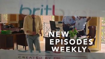 BritBox TV Spot, 'This Month: Death in Paradise' - Thumbnail 7