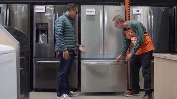 The Home Depot Black Friday Savings TV Spot, 'Ahora mismo: Whirlpool' [Spanish] - Thumbnail 3