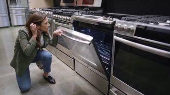 The Home Depot Black Friday Savings TV Spot, 'Ahora mismo: Whirlpool' [Spanish] - Thumbnail 4