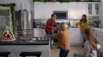 The Home Depot Black Friday Savings TV Spot, 'Ahora mismo: Whirlpool' [Spanish] - Thumbnail 5