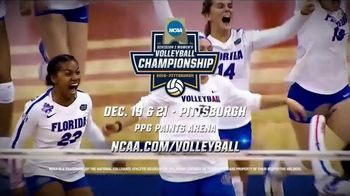 NCAA TV Spot, '2019 Volleyball Chamiponship: PPG Paints Arena' - Thumbnail 10