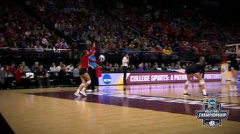 NCAA TV Spot, '2019 Volleyball Chamiponship: PPG Paints Arena' - Thumbnail 4