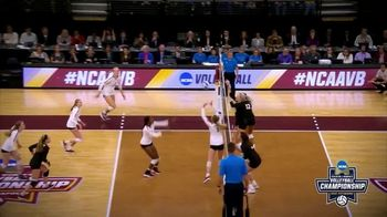 NCAA TV Spot, '2019 Volleyball Chamiponship: PPG Paints Arena' - Thumbnail 5