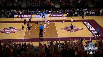 NCAA TV Spot, '2019 Volleyball Chamiponship: PPG Paints Arena' - Thumbnail 7