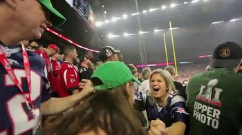Pro Football Hall of Fame TV Spot, 'Once in a Lifetime' - Thumbnail 6
