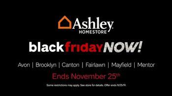 Ashley HomeStore Black Friday Now! TV Spot, 'We Dare You' - Thumbnail 6