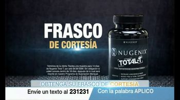 Nugenix Total-T TV Spot, 'Disfruta más' [Spanish] - Thumbnail 10