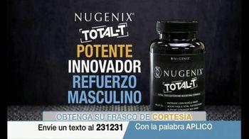 Nugenix Total-T TV Spot, 'Disfruta más' [Spanish] - Thumbnail 4