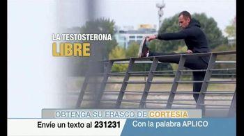 Nugenix Total-T TV Spot, 'Disfruta más' [Spanish] - Thumbnail 5