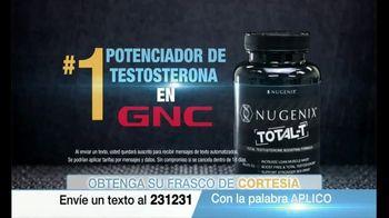 Nugenix Total-T TV Spot, 'Disfruta más' [Spanish] - Thumbnail 6