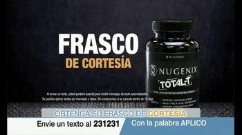 Nugenix Total-T TV Spot, 'Disfruta más' [Spanish] - Thumbnail 7