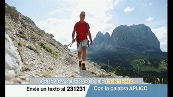 Nugenix Total-T TV Spot, 'Disfruta más' [Spanish] - Thumbnail 9