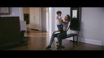 Tonal TV Spot, 'Most Advanced Home Gym: Mom' - Thumbnail 10