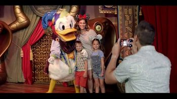 Disney World TV Spot, 'My Disney Day: Garrison' - Thumbnail 10