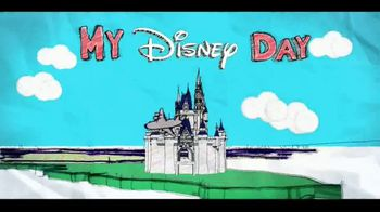 Disney World TV Spot, 'My Disney Day: Garrison' - Thumbnail 2