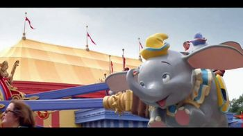 Disney World TV Spot, 'My Disney Day: Garrison' - Thumbnail 4