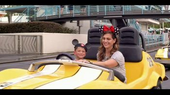 Disney World TV Spot, 'My Disney Day: Garrison' - Thumbnail 5