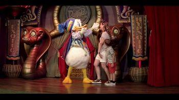 Disney World TV Spot, 'My Disney Day: Garrison' - Thumbnail 6