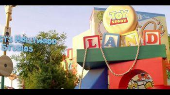 Disney World TV Spot, 'My Disney Day: Garrison' - Thumbnail 7