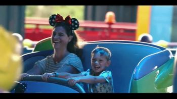 Disney World TV Spot, 'My Disney Day: Garrison' - Thumbnail 8
