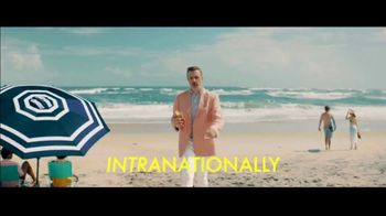 St. Augustine, Ponte Vedra & The Beaches Visitors and Convention Bureau TV Spot, 'Travel Intranationally'