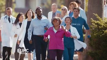 UnitedHealthcare Medicare Advantage TV Spot, 'Health Entourage: The Care You Need' - Thumbnail 2