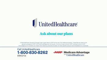 UnitedHealthcare Medicare Advantage TV Spot, 'Health Entourage: The Care You Need'