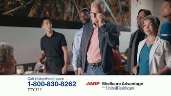 UnitedHealthcare Medicare Advantage TV Spot, 'Health Entourage: The Care You Need' - Thumbnail 5