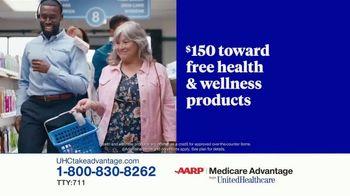 UnitedHealthcare Medicare Advantage TV Spot, 'Health Entourage: The Care You Need' - Thumbnail 6