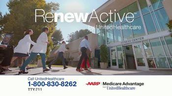 UnitedHealthcare Medicare Advantage TV Spot, 'Health Entourage: The Care You Need' - Thumbnail 7