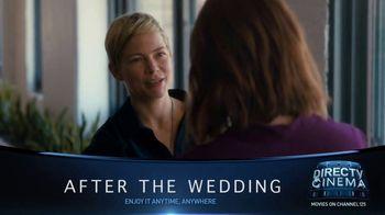 DIRECTV Cinema TV Spot, 'After the Wedding'