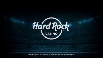 Hard Rock Hotels & Casinos TV Spot, 'Football Season: Hard Rock 2020' - Thumbnail 1