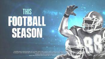 Hard Rock Hotels & Casinos TV Spot, 'Football Season: Hard Rock 2020' - Thumbnail 4