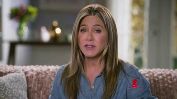 St. Jude Children's Research Hospital TV Spot, 'Thanks and Giving: Carson' Featuring Jennifer Aniston - Thumbnail 4