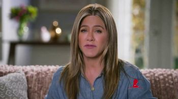 St. Jude Children's Research Hospital TV Spot, 'Thanks and Giving: Carson' Featuring Jennifer Aniston - Thumbnail 6