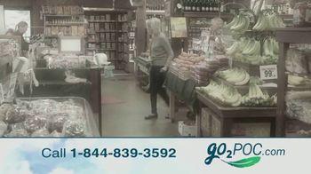 Go2POC OxyGo Next TV Spot, 'Holding You Back' - Thumbnail 2