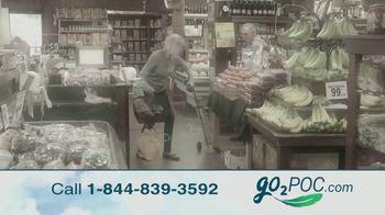 Go2POC OxyGo Next TV Spot, 'Holding You Back' - Thumbnail 3